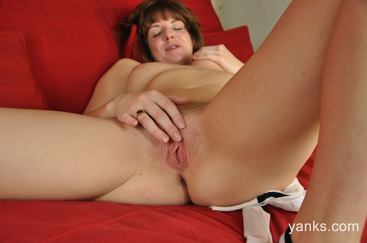 Stunning euro double penetration