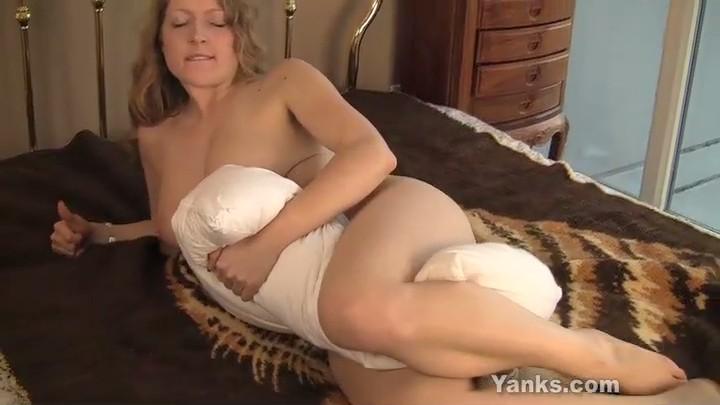 Emily Masturbating